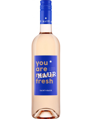 IGP ROSE YOU ARE MAUR 2020 75CL
