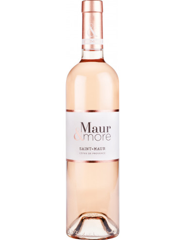AOP ROSE MAUR & MORE 2020 75CL
