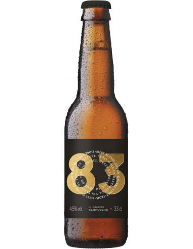 Bière 83